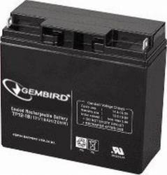 ACUMULATOR Gembird pentru UPS 12V 17A4 BAT-12V17AH4 Acumulatori UPS