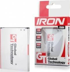 Acumulator GT Iron Pentru Nokia Lumia 630 / 635 1800mAh