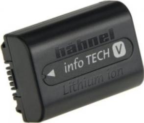 Acumulator Hahnel HL-XV50 tip NP-FV50 pentru Sony Acumulatori si Incarcatoare dedicate