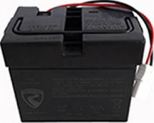 Acumulator kart electric Rollplay Turnado Masinute si vehicule pentru copii