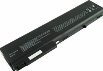 Acumulator laptop HP Compaq NC8230 NX7400 NW8440 8510P 8510W NC8200 12 celule Acumulatori Incarcatoare Laptop