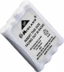 Acumulator Midland PB-G8 Ni-Mh 800mAh pentru Statii Accesorii statii radio