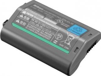 Acumulator Nikon EN-EL18 pentru Nikon D4 Acumulatori si Incarcatoare dedicate