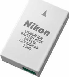 Acumulator Nikon EN-EL22 Acumulatori si Incarcatoare dedicate