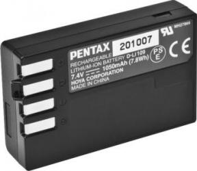 Acumulator Pentax D-LI109 Acumulatori si Incarcatoare dedicate