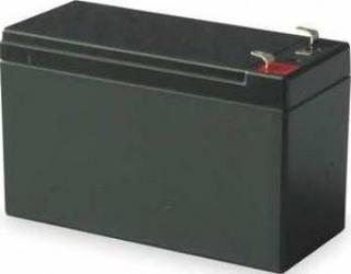 Acumulator plumb Well 12V 7.2AH Acumulatori UPS