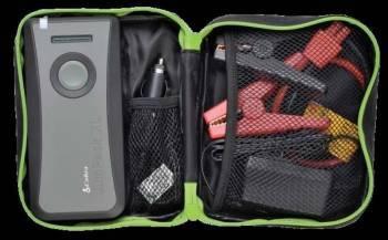 Acumulator pornire motor Cobra CPP 12000 USB 3A Compresoare Redresoare and Accesorii