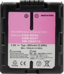 Acumulator Power3000 PL407D.563 pentru Panasonic CGA-DU07