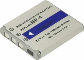 Acumulator Power3000 PL41G.643 tip Konika Minolta NP-1