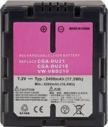 Acumulator Power3000 PL421D.563 pentru Panasonic CGA-DU21
