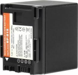 Acumulator Power3000 PL819B.725 pentru Canon BP-819