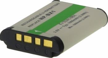 Acumulator Power3000 PL887B.483 tip NP-BX1 pentru Sony Acumulatori si Incarcatoare dedicate