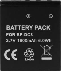 Acumulator Power3000 PLW383B.339 pentru Leica BP-DC8 Acumulatori si Incarcatoare dedicate