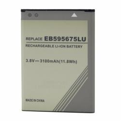 Acumulator Power3000 Samsung Galaxy Note II N7100 3100 mAh