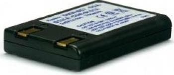 Acumulator Power3000 tip CGA-S101A pentru Panasonic 750mAh Acumulatori si Incarcatoare dedicate