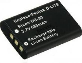 Acumulator Power3000 tip EN-EL11 pentru Nikon 1100mAh