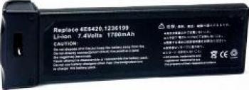 Acumulator Power3000 tip Kodak 4E6420 DCS Pro SLR 1700mAh Acumulatori si Incarcatoare dedicate