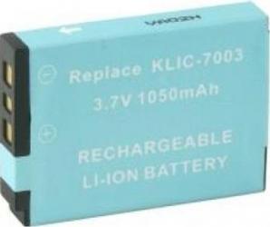 Acumulator Power3000 tip Kodak KLIC-7003 1050mAh Acumulatori si Incarcatoare dedicate