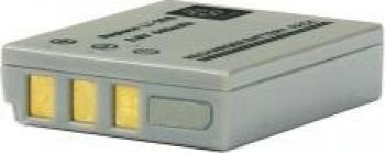 Acumulator Power3000 tip Li-30B pentru Olympus 645mAh
