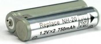 Acumulator Power3000 tip NH-20 pentru Fuji Acumulatori si Incarcatoare dedicate