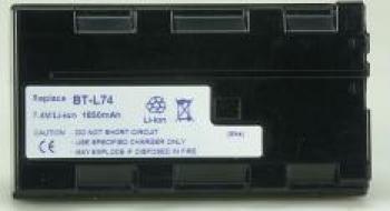 Acumulator Power3000 tip Sharp BT-L74 1850mAh