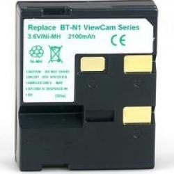Acumulator Power3000 tip Sharp BT-N1 2100mAh Acumulatori si Incarcatoare dedicate