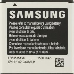 Acumulator Samsung EB535151VU 1500 mAh