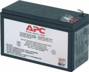 Acumulator UPS APC 12V-7AH RBC40 Acumulatori UPS