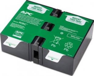 Acumulator UPS APC APCRBC124