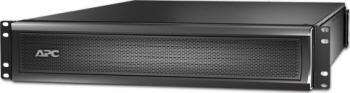 Acumulator extern UPS APC Smart-UPS X 120V SMX120RMBP2U Acumulatori UPS
