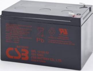 Acumulator UPS CSB GPL12120 12V 12Ah Acumulatori UPS
