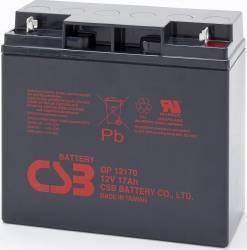 Acumulator UPS CSB GP12170 12V 17Ah 2buc Acumulatori UPS