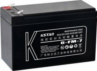 Acumulator UPS Kstar Battery 12V 7Ah