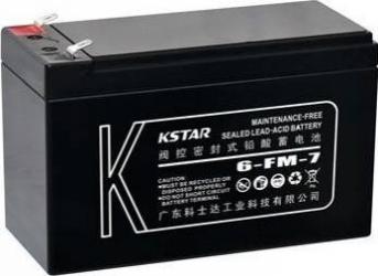 Acumulator UPS Kstar Battery 12V 7Ah Acumulatori UPS