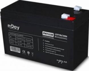 Acumulator UPS Njoy PW7123 12V 7A