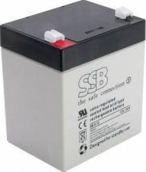 Acumulator UPS SSB SB 5-12 12V 5Ah Acumulatori UPS
