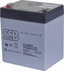 Acumulator UPS SSB SB 5-12L 12V 5Ah Acumulatori UPS