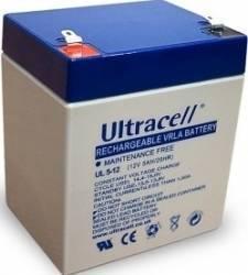 Acumulator UPS Ultracell 12V 5AH