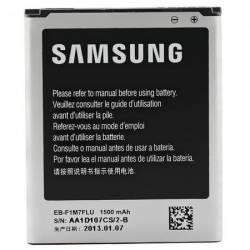 Acumulator intern SAMSUNG pentru Galaxy S3 Mini I8190 NFC 1500mAh Acumulatori