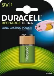 Acumulatori Duracell 9V 170mAh Acumulatori Baterii Incarcatoare