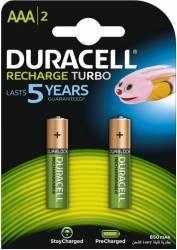 Acumulatori Duracell AAAK2 800mAh Acumulatori Baterii Incarcatoare