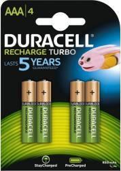Acumulatori Duracell AAAK4 800mAh Acumulatori Baterii Incarcatoare
