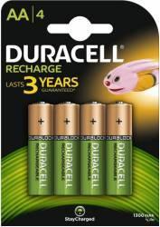 Acumulatori Duracell AAK4 1300mAh Acumulatori Baterii Incarcatoare