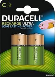 Acumulatori Duracell C 2200mAh Acumulatori Baterii Incarcatoare