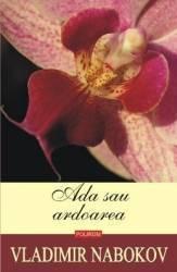 Ada sau ardoarea Ed.2014 - Vladimir Nabokov