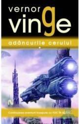Adancurile cerului 1+2 - Vernor Vinge
