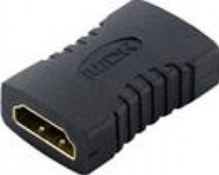 Adaptor 4World HDMI Negru Adaptoare