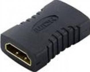 Adaptor 4World HDMI Negru Adaptoare