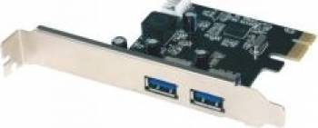 Adaptor Approx Pci Express Card 2 Port USB 3.0
