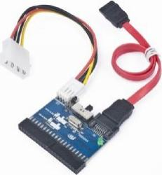 Adaptor Bi-directional Gembird SATA-IDE Adaptoare